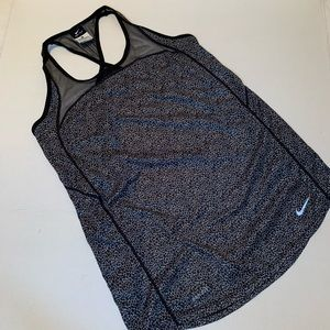 S Nike dry fit top